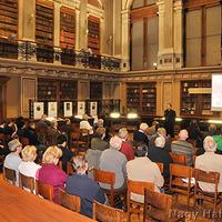 Előadóest Limanováról az ELTE Egyetemi Könyvtárában