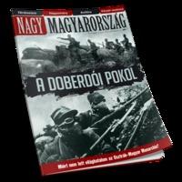 A Nagy Magyarország folyóirat doberdói száma