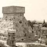 Tervek honvéd emlékmű építésére az Isonzónál