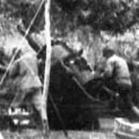 Osztrák–magyar tüzéregységek tevékenysége a Gallipoli-félszigeten: 1915. november – 1916. január