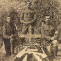 Számadás: a bácskai Tisza mente első világháborús hősi halottai a számok tükrében