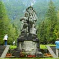 Emlékút az Isonzó mentén