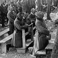 A tábori lelkészek szolgálata az I. világháborúban