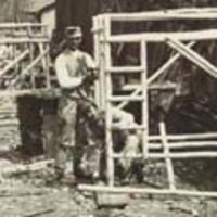 Nagypapám a padulai hadifogolytáborban