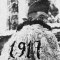 Képek a hátországból, 1917 december vége