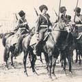 Öreg szakemberek, kozákok, házi leányok