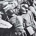 """""""Sírva mentek előre a katonák"""""""