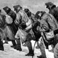 Bácskai hadifogoly golgota – Halálmars