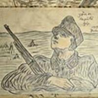 Kovács György háborús naplója 1-34. rész