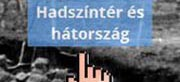 Hadszíntér és hátország oldal grafika