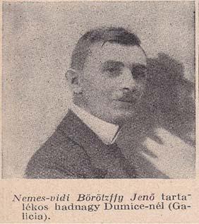 Börötzffy Jenő