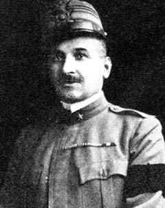 Odoardo Marchetti ezredes