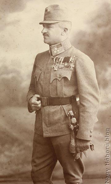 szentkereszthegyi Kratochvil Károly