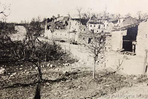 San Martino del Carso 1917-ben
