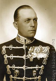 Paduschitzky Alfréd ezredes
