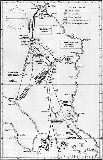 Az 1917. május 15-ei tengeri csata