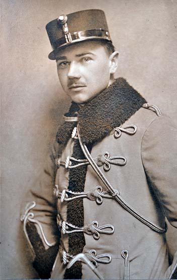 Bálványossy Tibor