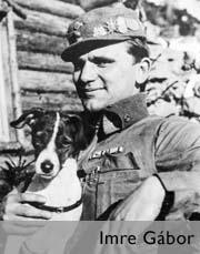 Imre Gábor naplója