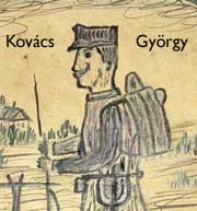 Kovács György háborús naplója