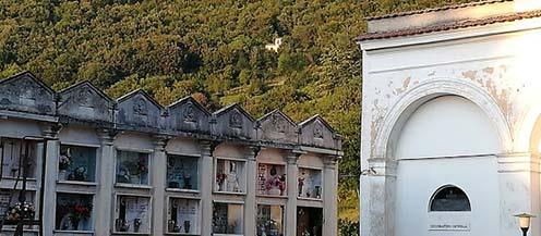 A cittaducalei temető