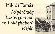 Polgárőrség Esztergomban