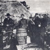 Pálinkafőzés a Don-kanyarban