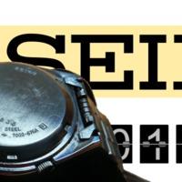 Seiko sorozatszám – honnan tudhatod az órád évjáratát?