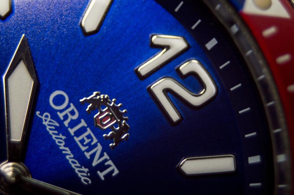 Orient Mako II - méltó utód