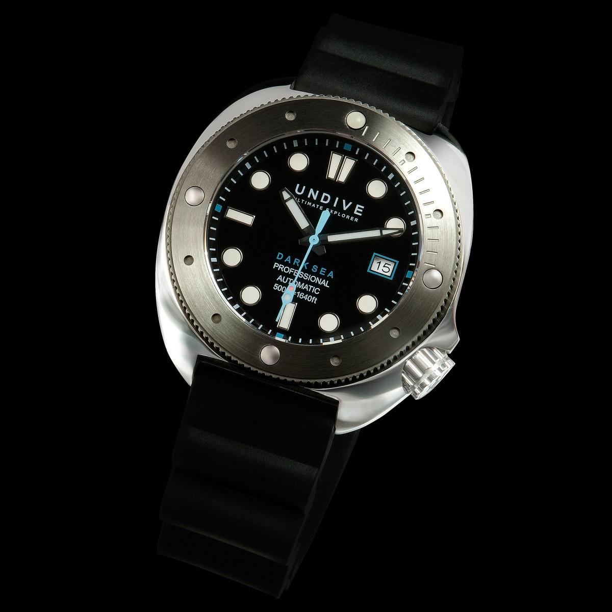 UNDIVE DARK SEA 500 – a sötét óceán királya