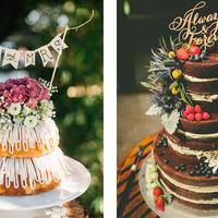 Esküvő trendek - 2016 // Eszem - iszom