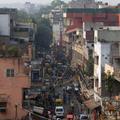 Barangolas Delhiben