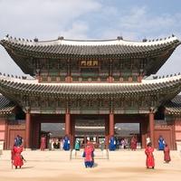Koreai művészeti kiállítás