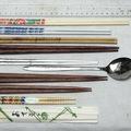 Culture shock #2: A koreai evőeszközökről