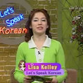 Infobox: Koreai nyelvoktató tévéműsorok angol nyelven