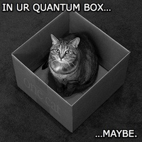 Kódtörő keményfiúknak - a kvantumszámítógép 2.
