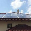 Mennyivel ér többet az otthonom, ha napenergiát használok?