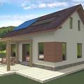 Hogyan építsünk 0 energiás házat? (2. rész)
