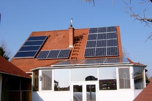Sziget és hibridüzemű napelemes rendszerek