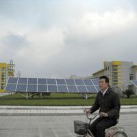 Kínai napelem import korlátozása 11