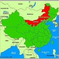 Épül a világ legnagyobb naperőműve: 2GW Kínában