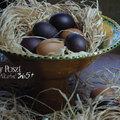 Háromszázötvenkilencedik nap: Lila tojások