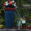 Kétszáznyolcadik nap: Őszi asztal