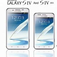 Samsung Galaxy S4 Mini - Talán heteken belül