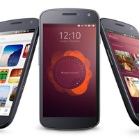 Ubuntu superphone
