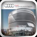 Audi Centre - tekints be a legújabb Audi szalonba