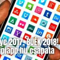 Ilyen volt a 2017 a Napiapp.hu-n