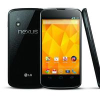 Magyarországra érkezik a Nexus 4