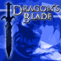 Dragon's Blade - kalandos RPG Windows Phone-ra