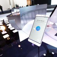 A jövő telefonja a Huawei szerint