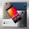 Prémium dizájnnal és tudással érkeznek az LG új középkategóriás mobiltelefonjai
